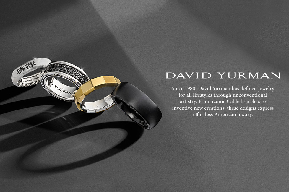 Gary Michaels Fine Jewelry David Yurman